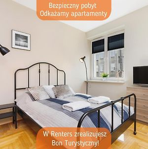 Apartments Cracow Chopina By Renters photos Exterior