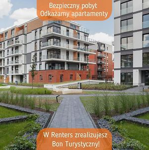 Apartments Cracow Rakowicka By Renters photos Exterior