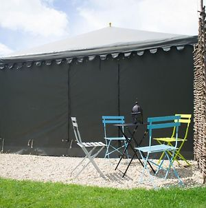 Glamping Tents At Cotswold Farm Park photos Exterior
