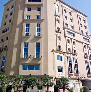 Asherij Hotel photos Exterior