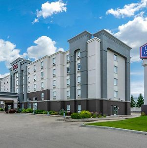 Hampton Inn & Suites By Hilton Edmonton/West photos Exterior