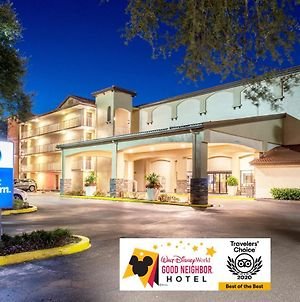 Best Western International Drive Orlando photos Exterior