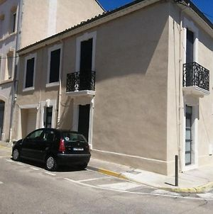 Modern Holiday Home In Narbonne Near Centre photos Exterior
