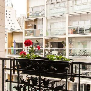 Beautiful Apt Near The Park Buttes Chaumont photos Exterior