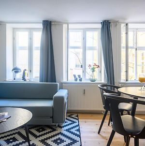Hyggelig 1 Bedroom Apartment In The Historical Centre Of Copenhagen photos Exterior