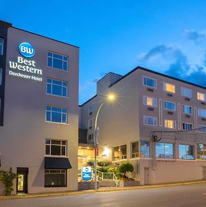 Best Western Dorchester Hotel photos Exterior