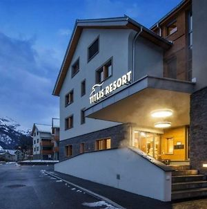 Titlis Resort photos Exterior