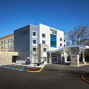 Fairfield Inn & Suites By Marriott Virginia Beach/Norfolk Airport photos Exterior