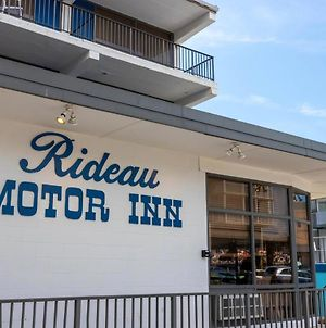 Rideau Oceanfront Motel photos Exterior