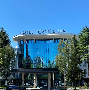 Spa Hotel Terme photos Exterior