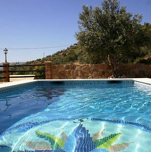 Rustic Villa In Alora With Swimming Pool photos Exterior