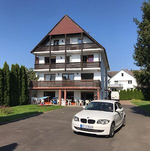 Large Group House In Hesse With Common Room, Terrace, Garden - Ideally Situated photos Exterior