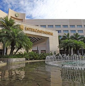 Real Intercontinental At Multiplaza Mall photos Exterior