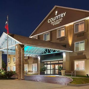 Country Inn & Suites By Radisson, Fort Worth West L-30 Nas Jrb photos Exterior
