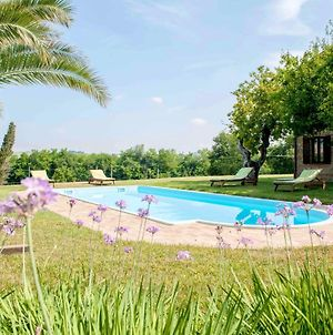 House With 3 Bedrooms In Castelbellino With Shared Pool And Wifi 30 Km From The Beach photos Exterior