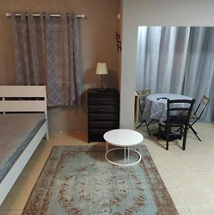 A Beautiful Studio In The Heart Of Eilat photos Exterior