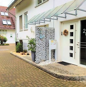Bodensee Harbour Apartments Halbinsel Hori Moos photos Exterior