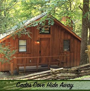 Cades Cove Hide Away photos Exterior