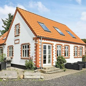 Two-Bedroom Holiday Home In Struer 8 photos Exterior