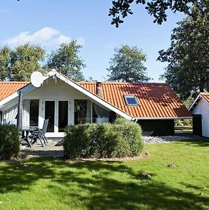 Holiday Home Hemmet XV photos Exterior