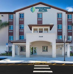 Woodspring Suites Miramar photos Exterior