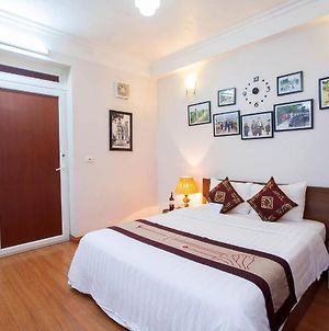 Room In House - Homestay In Hanoi Old Quarter Private Room With En Suite photos Exterior