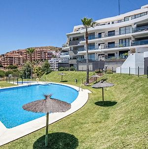 Nice Apartment In La Cala De Mijas With Outdoor Swimming Pool, Wifi And Outdoor Swimming Pool photos Exterior