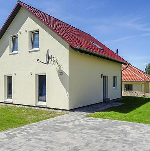 Awesome Home In Boiensdorf With Wifi And 4 Bedrooms photos Exterior