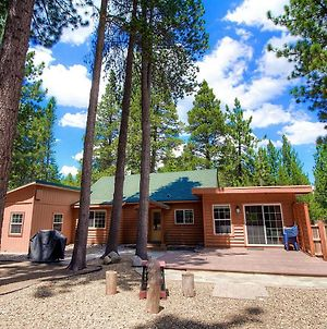 Kiowa Lake House By Lake Tahoe Accommodations photos Exterior