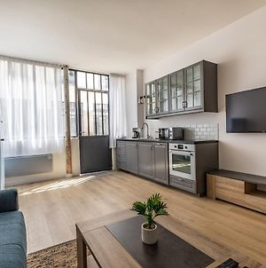 Guestready - Stunning Flat In Paris Center - Bastille Up To 6 Guests! photos Exterior