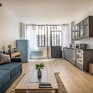 Stunning 2 Bedrooms Flat In Paris Center - Bastille Up To 6 Guests! photos Exterior