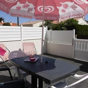 Appartement Bretignolles-Sur-Mer, 2 Pieces, 4 Personnes - Fr-1-224A-35 photos Exterior
