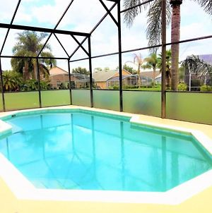 Rh7924Mbc - 6 Beds Pool Home - 5 Min From Disney photos Exterior