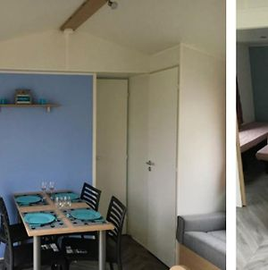 Bungalow With 2 Bedrooms In Pontaven With Furnished Garden 6 Km From The Beach photos Exterior