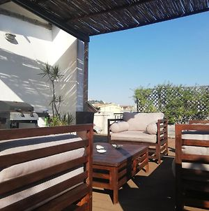 Panoramic Apartment With Terrace In Cagliari Heart photos Exterior