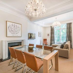 Luxury 2-Bed Apartment In St Johns Wood photos Exterior