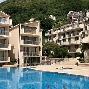 Apartment Jadran - Przno - One Bedroom Apartment For 4 People With Terrace photos Exterior