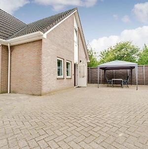 Appealing Holiday Home In Klijndijk Near Lakebeach photos Exterior