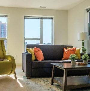 Relaxing 1Br Apartments By Frontdesk photos Exterior