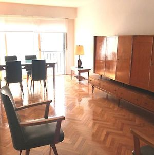 Bright Apartment In Recoleta, At A Walking Distance From The Obelisk And Colon Theatre photos Exterior