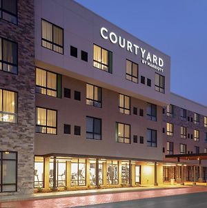 Courtyard By Marriott Cincinnati Mason photos Exterior