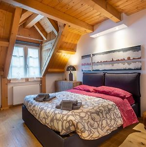 Halte Rothe Haus Tarvisio Charming Flat photos Exterior