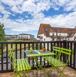 Charming Studio Close To The Beach In Cabourg photos Exterior