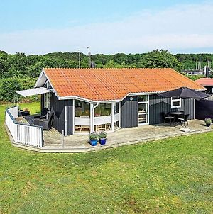 Holiday Home Frederikshavn VI photos Exterior