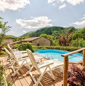 Serene Holiday Home In Bagni Di Lucca With Private Pool photos Exterior