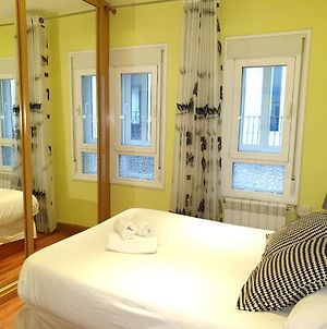 Apartment With One Bedroom In Madrid With Wifi photos Exterior