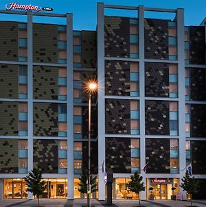 Hampton By Hilton London Ealing photos Exterior