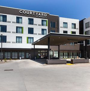 Courtyard By Marriott Rapid City photos Exterior