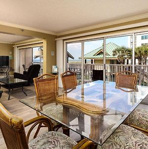 Islander 206: Great Beach Condo- Pool, Bbq, Free Beach Chairs, Wifi, Golf!!!! photos Exterior
