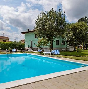 Appealing Villa In Castelfranco Di Sotto With Private Pool photos Exterior